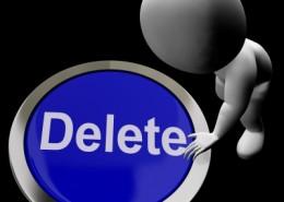 Solicita cancelar sus datos, pero siguen enviándole publicidad. Resultado: 1.400€ sanción | Eurovima Consulting S.L.