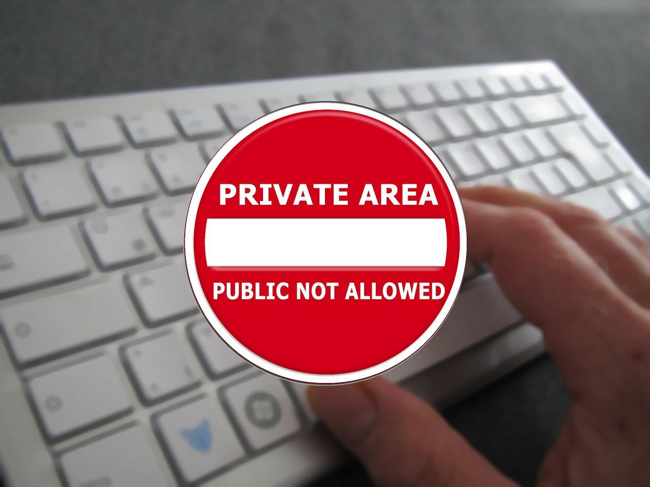 """Ley de """"Murphy"""" y privacidad online - Eurovima Consulting S.L."""