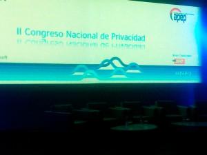 II_Congreso_Privacidad_APEP_2013