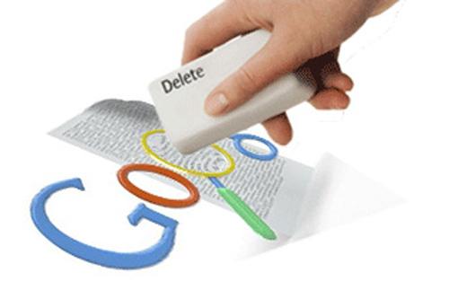 Derecho al olvido. Google pone en marcha una herramienta para solicitarlo - Eurovima Consulting - Asesoría Protección de Datos - Madrid