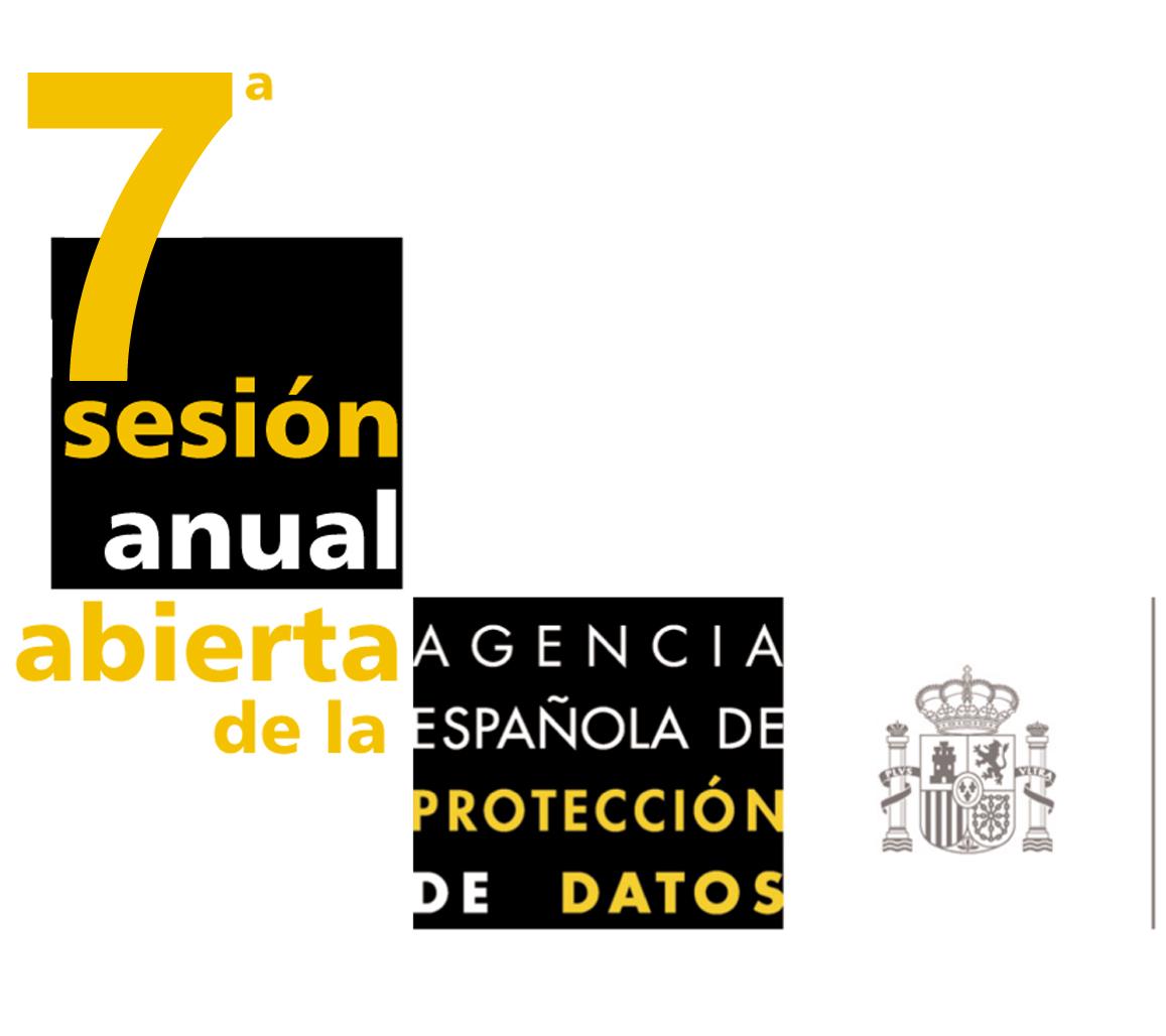 Proteccin de datos Resumen 7 Sesin Anual Abierta de la AEPD