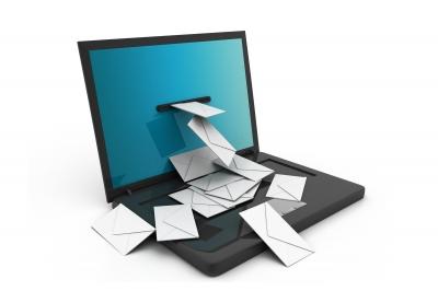 Comunicaciones electrónicas no deseadas: motivo recurrente de sanción | Eurovima Consultin S..L.