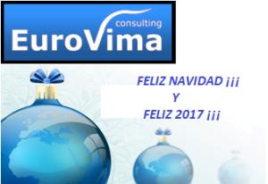 Un año más: Feliz Navidad y Feliz Privacidad 2017 | Eurovima Consulting | Agencia de Protección de Datos en Madrid